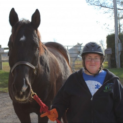 Life Skills - Horse